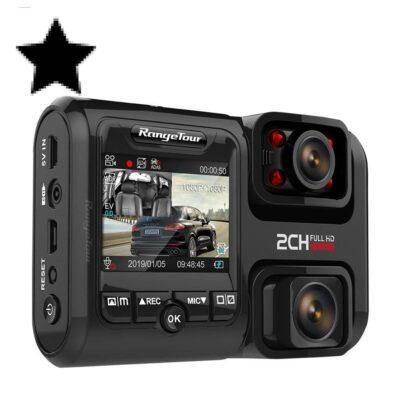 Двойно обектив DVR автомобил с GPS автомобилна електроника Тип електрически уреди: Без GPS модул | С GPS модул